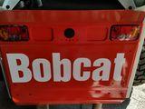 Neocar - погрузчики Bobcat