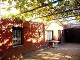 Centru, aproape de parc Valea Trandafirilor, casa 90m2, teren 5 ari, toate comunicatii!