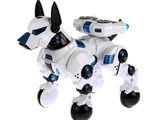 Продам новую Радиоуправляемую собаку Robot