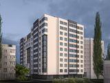 Se vinde apartament cu 2 camere! Vlaviocons! 71 m2! La alb! Buiucani, str. Lipcani!