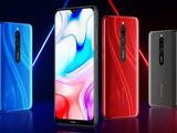 Xiaomi Redmi 8, Redmi Note 8, husa, sticla