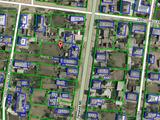 Продам земельный участок в Комрате по центральной улице