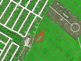Участок 0,048 га Кишинев г. Дурлешть сектор 124 Полтава напротив Думбрава