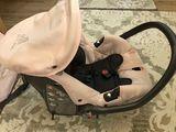 Vind cărucior cam in stare buna, manej cadou + livrare