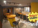 Vind afacere activa , cafenea in chirie 700 eu lunar in centru