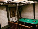 Сауна по домашнему басейн +30 c*