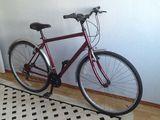 Bicicleta universal din aluminum ,Germania ,,
