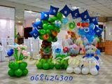 decor din baloane