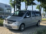 Mercedes Vito Long 116
