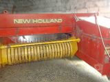 Presuri de balotat new holland 370 si 376