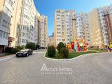 New City! str. Bogdan Voievod, Râșcani, 3 camere + living. Variantă albă!