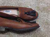 Новая женская обувь английская фирмы clarks удобные и прочные по очень маленькой цене
