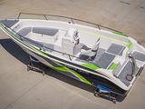 Ambarcatiuni - barci pentru pescuit profesionist si sportiv