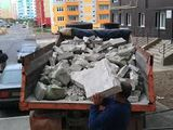 Evacuam deseuri de constructie. Вывоз любого мусора.