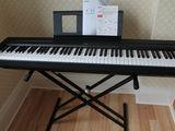 """Цифровое пианино Yamaha P45 в музыкальном магазине """"Рок-Портал"""" Рыбница"""