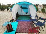 Cort/палатка quechua arpenaz 4.1