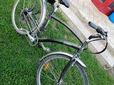Bicicleta cu acumulator