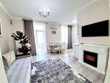 Vânzare apartament 2 camere, 55 mp, design personalizat, Centru, bd. Ștefan cel Mare!