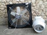 Ventilator Industrial. 50  50