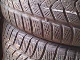 R18 235/50 Pirelli Sottozero