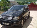 Mercedes Benz ML Класс