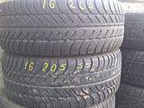 R 16/205/55;  R 16/215/60;  R16/225/55;  R16/215/70;  R 16/205/60