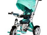 Nou tricicleta Coccolle Giro Multifunctional