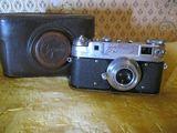 Купим старые фотоаппараты.