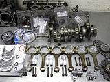 Ремонт двигателей любой марки и сложности/бензин/дизель/hybrid