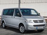 Volkswagen t5 cumpar
