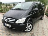 Mercedes Vito 116 Extralong