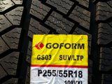 255/55-R18 Goform.