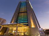 """от 1280 $..на 8 дней с 09.11... Дубай, отель """" Wyndham Dubai Marina 4 * от """"emirat travel """""""