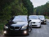 Mercedes si BMW pentru nunta dvs.