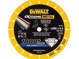 Диск алмазный по металлу DeWalt DT40257 355mm