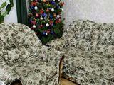 Продам раскладной диван и два  раскладных  кресла.Cрочно!