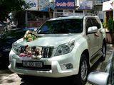Land cruiser prado !  90 euro! mașina de lux potrivită pentru o nunta de vis!!!