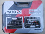 Yato 108 единиц.100% оригинал.