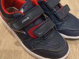 Кожаная обувь Joma / Cristina / Hincu размер 33/34