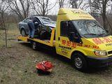 Эвакуатор до 6 тон tractari auto Balti / Chisinau