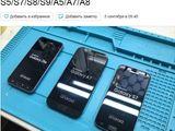 Schimbarea sticlei la Samsung A10 A20 A30 A40 A50 A70