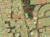 Telecentru, str.Ciocarliei, zona de parc, teren pentru constructii 7 ari, toate comunicatii!