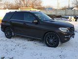 Mercedes ML Class