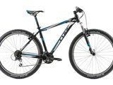 Горный велосипед cube AIM 29 pro