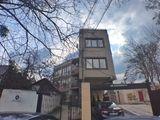 Первая линия A.Sciusev ! 400 м2, 3 уровня , Евроремонт ,Парковка !