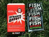 Dynamite  effect самый мощный активатор клева в мире