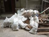 Evacuarea gunoiului de constructii + hamali !!! preturi avantajoase