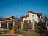 Casa moderna, spatioasa - 200 m2, in 2 nivele, Orasul Ialoveni! Total mobilata si utilata! 149 900 €