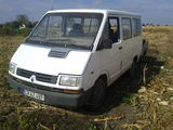 Renault trafic4x4