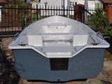 Лодка новая! 380 см